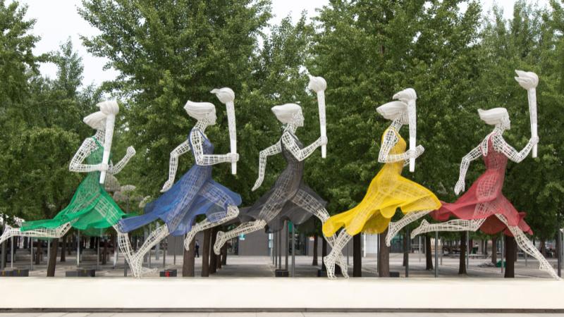 Sport bei den Olympischen Spielen 2020 in Tokio