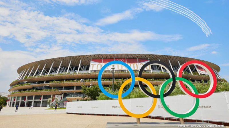 Doppelvergabe der Olympischen Spiele in einer Welt voller Unsicherheiten. Teil 1