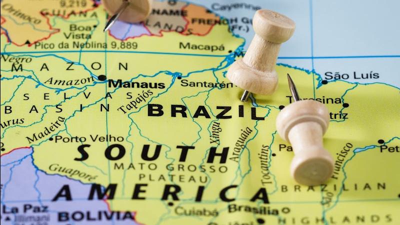 Karte-der-Länder