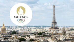 olympische spiele in paris